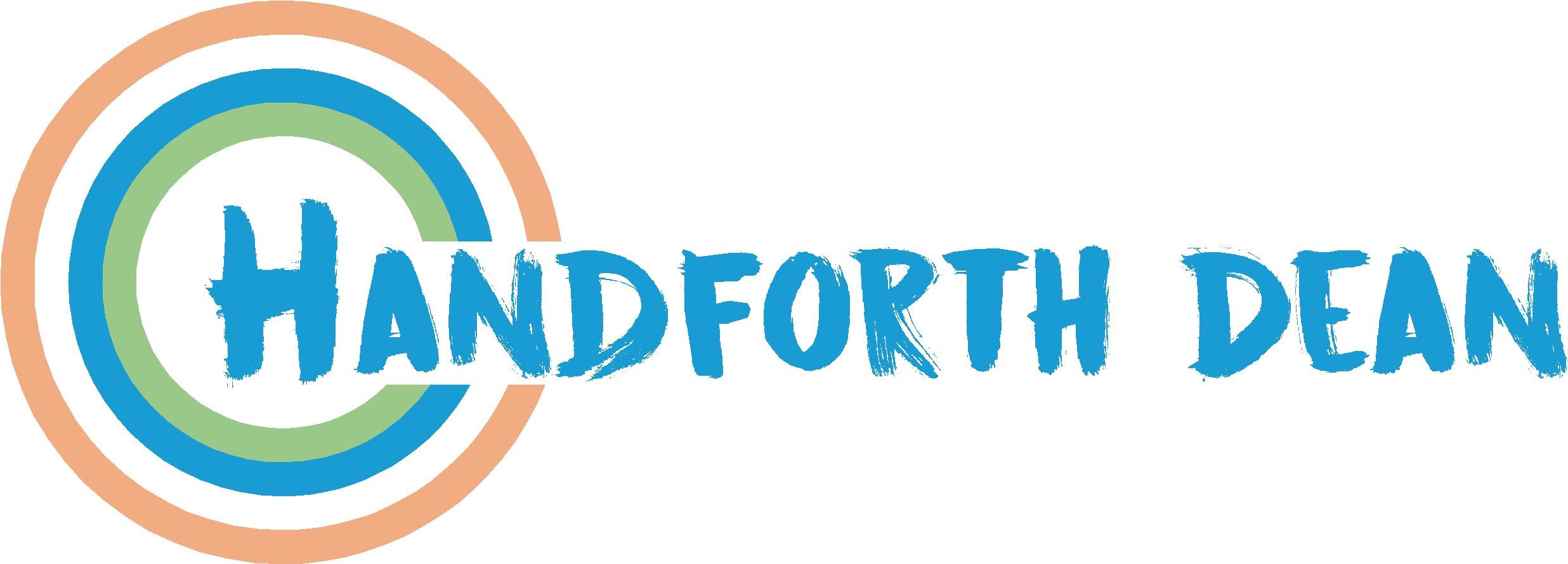 Handforth Dean Logo
